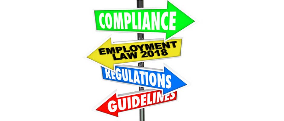 Employment Law 2018