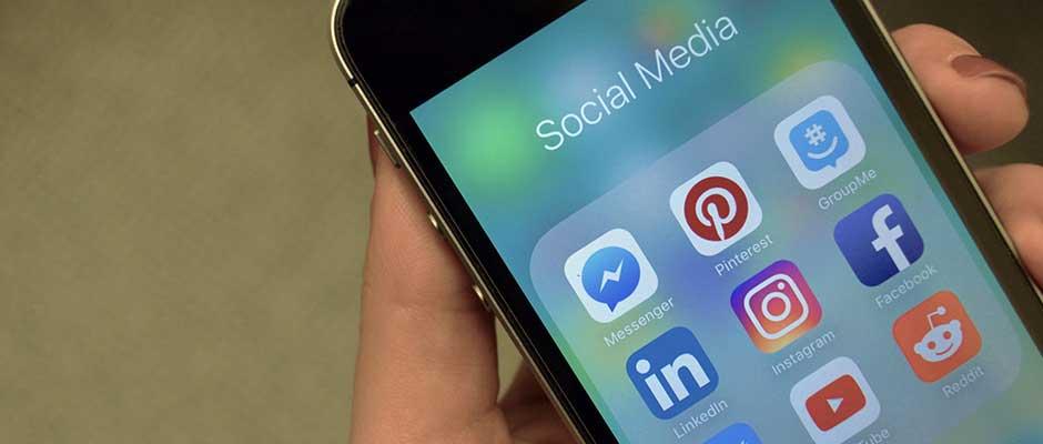 Exploring Social Media
