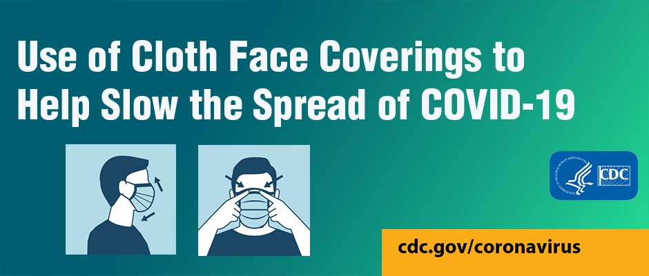 CDC Guidelines on Face Masks