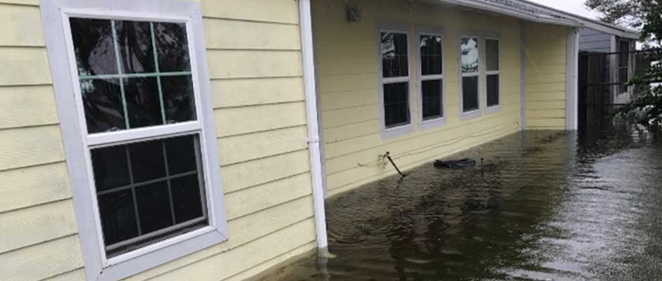 Hurricane Harvey SportClips