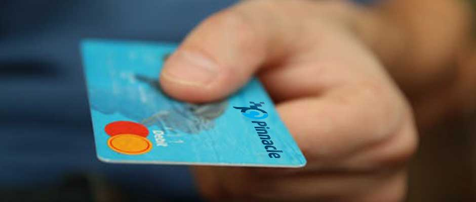 Electronic Pay Card