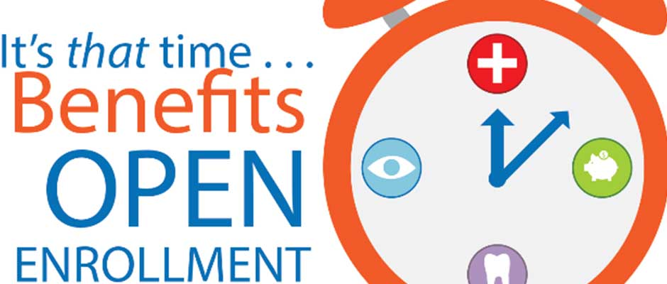 Countdown to Open Enrollment