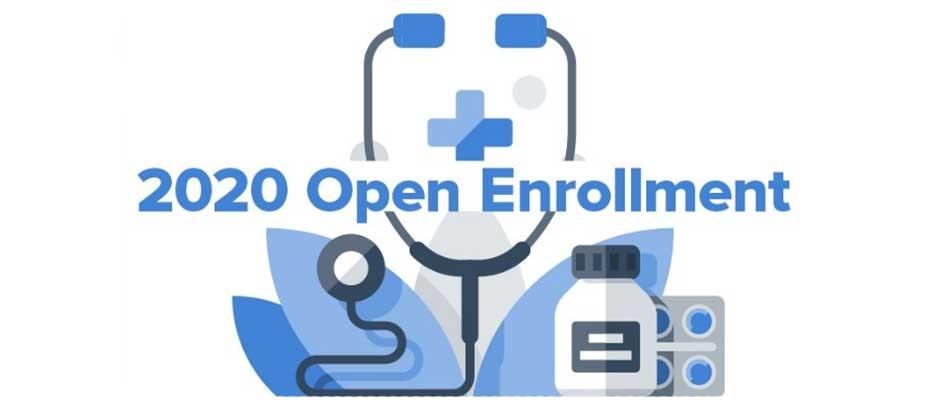 Pinnacle Open Enrollment for Benefits