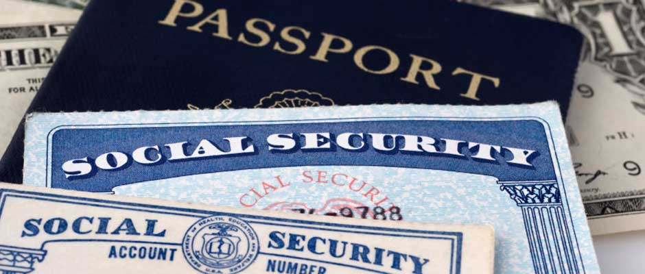 Compliance with Federal Form I-9