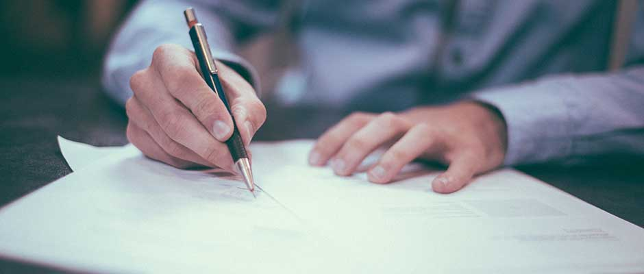 5 New Policies for your Employee Handbook